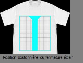 Garment-chemise