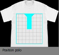 Garment-polo