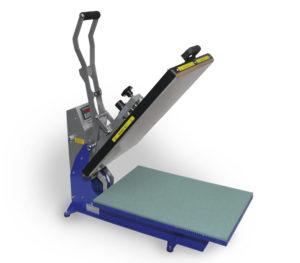 Epson-SureColor-F2100-F2000-DTG-prérequis-accessoires DTG-DTG-pretreatmaker-bluepress