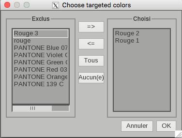 Caldera-colorimétrie-ton direct-tons directs-nuancier-colorbook