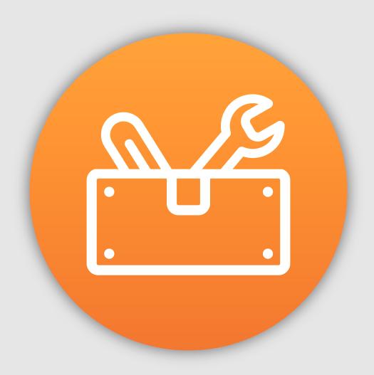 CalderaDock, véritable boîte à outils de votre RIP