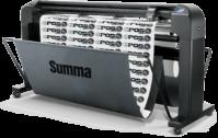 Summa SClass 2