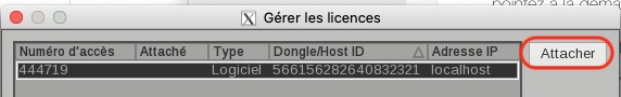 Rehost License