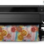Epson SureColor SC-R5000 : Une première dans le grand format à encre résine !