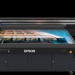 SureColor SC-V7000 : La première imprimante UV Led à plat Epson !