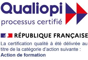 Pixel Tech Organisme certifié Qualiopi
